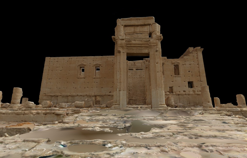 The University of Bradford transforms heritage preservation and Archaeological Research with HPC